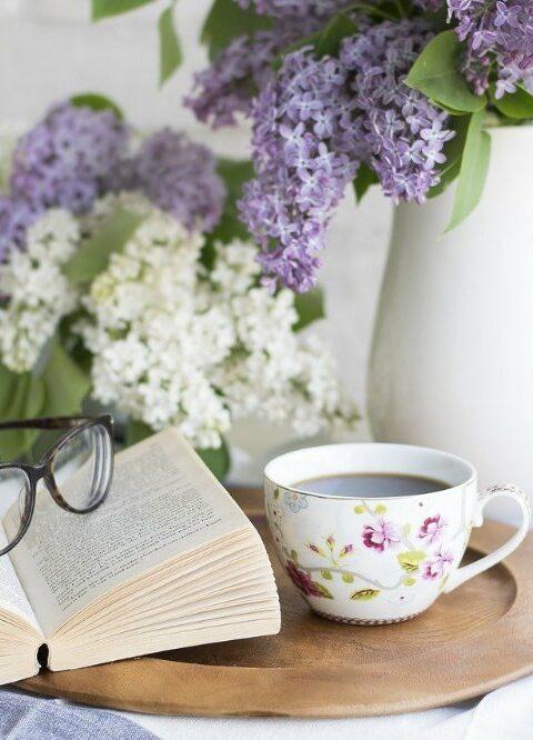 5 boekentips voor gezellige avonden thuis