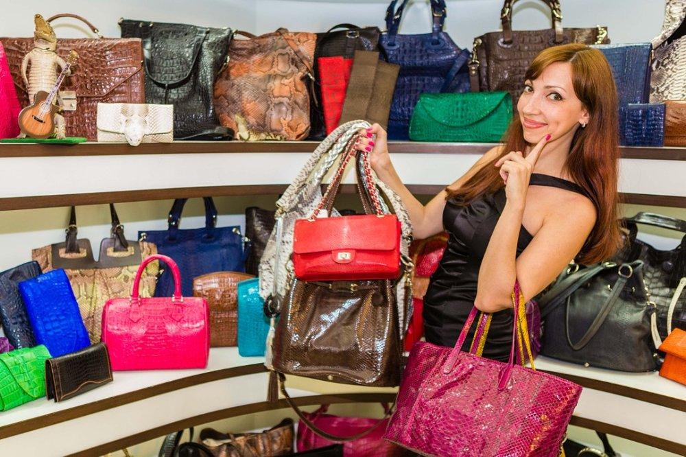 Beleggen in handtassen het bestaa