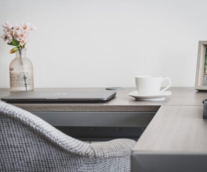 De ideale inrichting van je thuiswerkplek